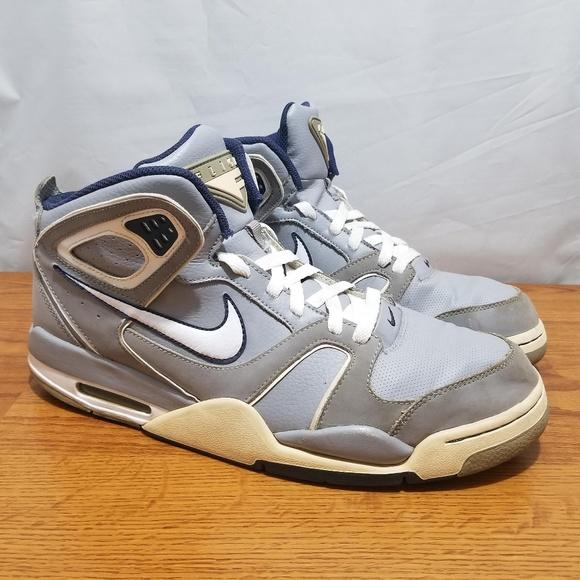 3f99b4999 Nike Air Flight Shoes. M 5b77833cf63eea345b53361d